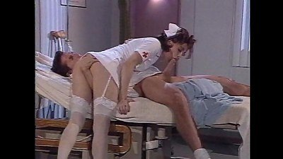 LBO - Young Nurses In Lust - Full movie